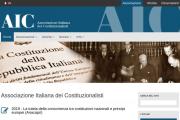 Associazione Italiana dei Costituzionalisti