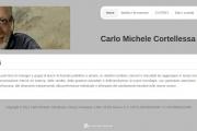 Carlo Michele Cortellessa