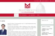 Max Di Rocco (ex Proget)