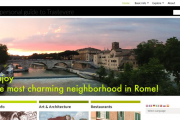 Your guide to Trastevere
